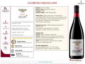 GLORIOSOCRIANZA2008